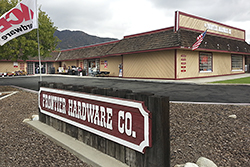 Frontier Hardware Co.
